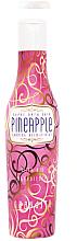 Voňavky, Parfémy, kozmetika Mlieko na opaľovanie v soláriu s biozložkami - Oranjito Max. Effect Pineapple