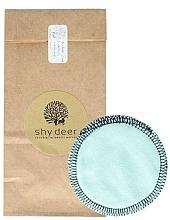 Voňavky, Parfémy, kozmetika Čistiaci obrúsok na opakované použitie - Shy Deer