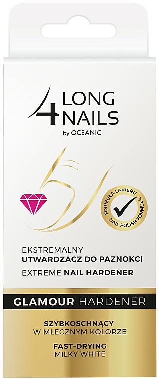 Tvrdidlo na nechty - AA Long 4 Nails Glamour Hardener — Obrázky N3