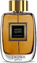 Voňavky, Parfémy, kozmetika Exuma Wood Sultan - Parfumovaná voda