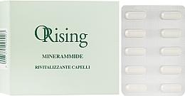 Voňavky, Parfémy, kozmetika Vitamíny na nasýtenie masiek, ampuliek a šampónov  - Orising Minerammide