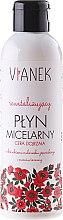 Voňavky, Parfémy, kozmetika Regeneračná micelárna voda - Vianek