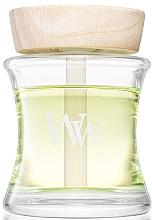 Voňavky, Parfémy, kozmetika Aromatický difúzor - Woodwick Home Fragrance Diffuser Cinnamon Chai