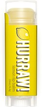 "Voňavky, Parfémy, kozmetika Balzam na pery ""Citrón"" - Hurraw! Lemon Balm Lip"