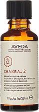 Voňavky, Parfémy, kozmetika Balancing vonný sprej №2 - Aveda Chakra Balancing Body Mist Intention 2