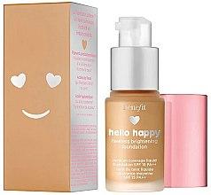 Voňavky, Parfémy, kozmetika Make-up - Benefit Hello Happy Flawless Foundation (mini)