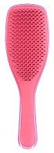 Kefa na vlasy, ružovo-koralová - Tangle Teezer The Wet Detangler Coral Pick n Stick — Obrázky N2