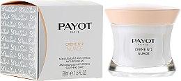 Voňavky, Parfémy, kozmetika Upokojujúci prostriedok zmierňujúci stres a začervenanie - Payot Creme №2 Nuage