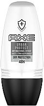 Voňavky, Parfémy, kozmetika Guľôčkový deodorant - Axe Urban Clean Protection Deo Roll-on