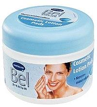 Voňavky, Parfémy, kozmetika Vlhčené odličovacie tampóny s morskými minerálmi - Bel Premium Sea Minerals Pads
