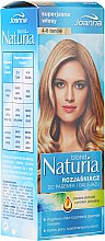 Voňavky, Parfémy, kozmetika Zosvetlovač na celú dĺžku vlasov - Joanna Hair Naturia Blond