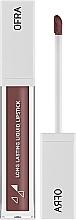 Voňavky, Parfémy, kozmetika Matný tekutý rúž - Ofra Long Lasting Liquid Lipstick