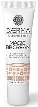 Voňavky, Parfémy, kozmetika BB krém - Daerma Cosmetics Magic BB Cream