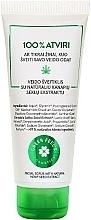 Voňavky, Parfémy, kozmetika Scrub na tvár s prírodným konopným olejom - Green Feel's