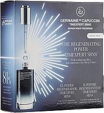 Voňavky, Parfémy, kozmetika Sada - Germaine de Capuccini Timexpert SRNS (serum/50ml + mask/2pc)