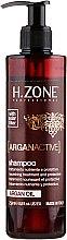 Voňavky, Parfémy, kozmetika Šampón s arganovým olejom - H.Zone Argan Active