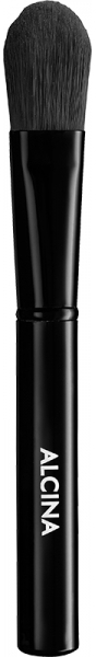 Štetec na make-up - Alcina Foundation Brush