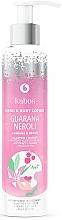 """Voňavky, Parfémy, kozmetika Balzam na ruky a telo """"Guarana a neroli"""" - Kabos Guarana & Neroli Hand & Body Lotion"""