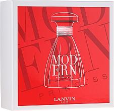 Voňavky, Parfémy, kozmetika Lanvin Modern Princess - Sada (edp/60ml + b/lot/100ml)