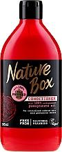 Voňavky, Parfémy, kozmetika Kondicionér na vlasy - Nature Box Pomegranate Oil Conditioner