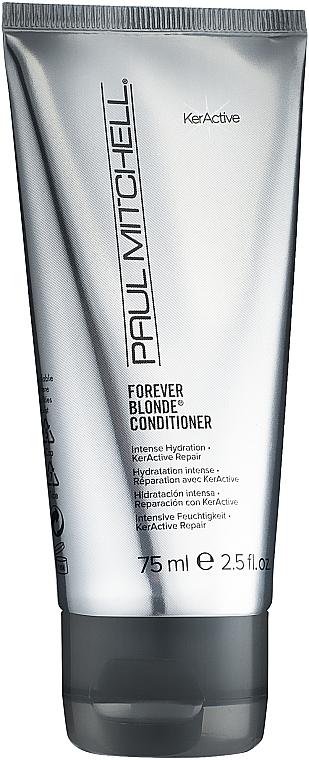 Kondicionér pre svetlé vlasy - Paul Mitchell Blonde Forever Blonde Conditioner — Obrázky N1