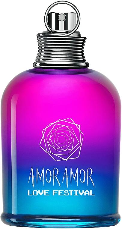 Cacharel Amor Amor Love Festival - Toaletná voda