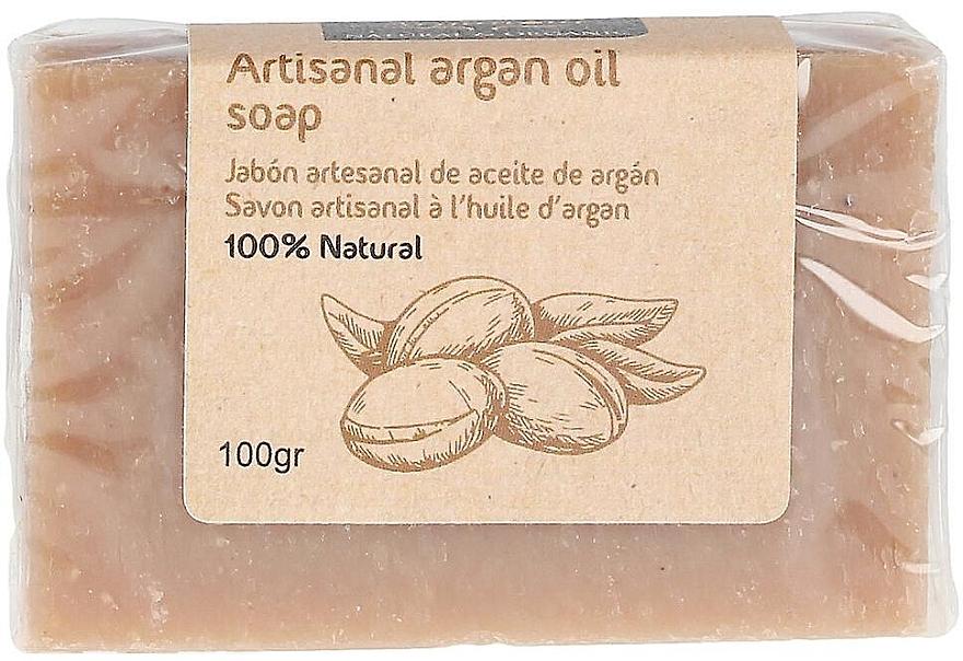 Mydlo s arganovým olejom - Arganour Argan Oil Soap — Obrázky N1