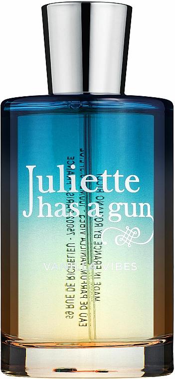 Juliette Has A Gun Vanilla Vibes - Parfumovaná voda