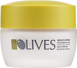 Voňavky, Parfémy, kozmetika Denný krém proti vráskam pre suchú a citlivú pokožku - Nature of Agiva Anti-Wrinkle Day Cream for Dry and Sensitive Skin