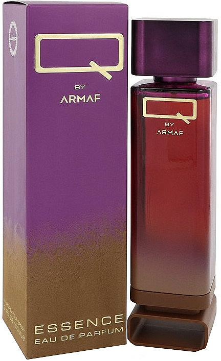 Armaf Q Essence - Parfumovaná voda