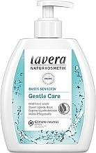 Voňavky, Parfémy, kozmetika Prostriedok na umývanie rúk - Lavera Lime Care Hand Wash