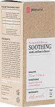 Voňavky, Parfémy, kozmetika Mlieko proti sčervenaniu - Phenome Soothing Anti-redness Base