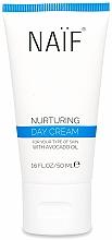 Voňavky, Parfémy, kozmetika Výživný denný krém - Naif Natural Skincare Nurturing Day Cream