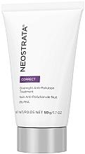 Voňavky, Parfémy, kozmetika Nočný gél na tvár - Neostrata Correct Overnight Anti-Pollution Treatment 8% PHA