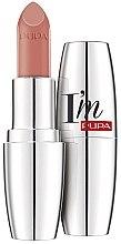 Voňavky, Parfémy, kozmetika Rúž na pery - Pupa I'm Lipstick