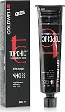 Voňavky, Parfémy, kozmetika Odolná profesionálna farba na vlasy - Goldwell Topchic Hair Color Coloration