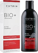 Voňavky, Parfémy, kozmetika Šampón proti lupinám - Cutrin Bio+ Original Active Shampoo