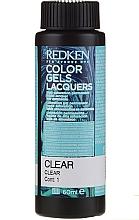 Permanentný farbiaci lak - Redken Color Gels Lacquers — Obrázky N2