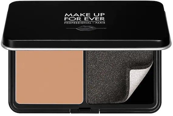 Zmatňujúci tónovací púder - Make Up For Ever Matte Velvet Skin