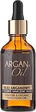 Voňavky, Parfémy, kozmetika Arganový olej na tvár, telo a hlavý - Efas Argan Oil