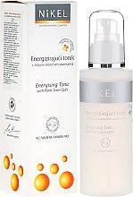Voňavky, Parfémy, kozmetika Pleťové tonikum - Nikel Energising Tonic