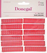 Voňavky, Parfémy, kozmetika Samodržiace natáčky 13 mm, 12 ks - Donegal Hair Curlers