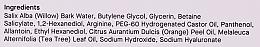 Čistiace tampóny s BHA kyselinami - Cosrx One Step Original Clear Pads — Obrázky N4