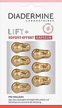Voňavky, Parfémy, kozmetika Kapsuly na tvár - Diadermine Lift+ Sofort Effect Capsules