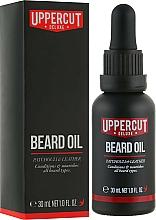 Voňavky, Parfémy, kozmetika Olej na bradu - Uppercut Deluxe Beard Oil