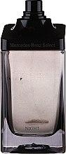 Voňavky, Parfémy, kozmetika Mercedes-Benz Select Night - Parfumovaná voda (tester bez viečka)