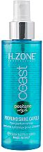 Voňavky, Parfémy, kozmetika Zvlhčujúci parfumovaný sprej na vlasý - H.Zone Coast Perfumo & Shine