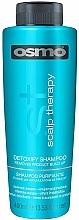 Voňavky, Parfémy, kozmetika Šampón na detoxikáciu pokožky hlavy - Osmo Scalp Therapy Detoxify Shampoo