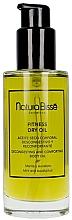 Voňavky, Parfémy, kozmetika Dekongestantný a upokojujúci suchý telový olej - Natura Bisse Fitness Dry Oil