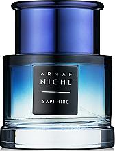 Voňavky, Parfémy, kozmetika Armaf Niche Sapphire - Parfumovaná voda